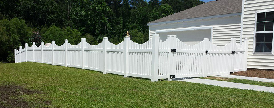 Action Fence Myrtle Beach Fence Contractor Home